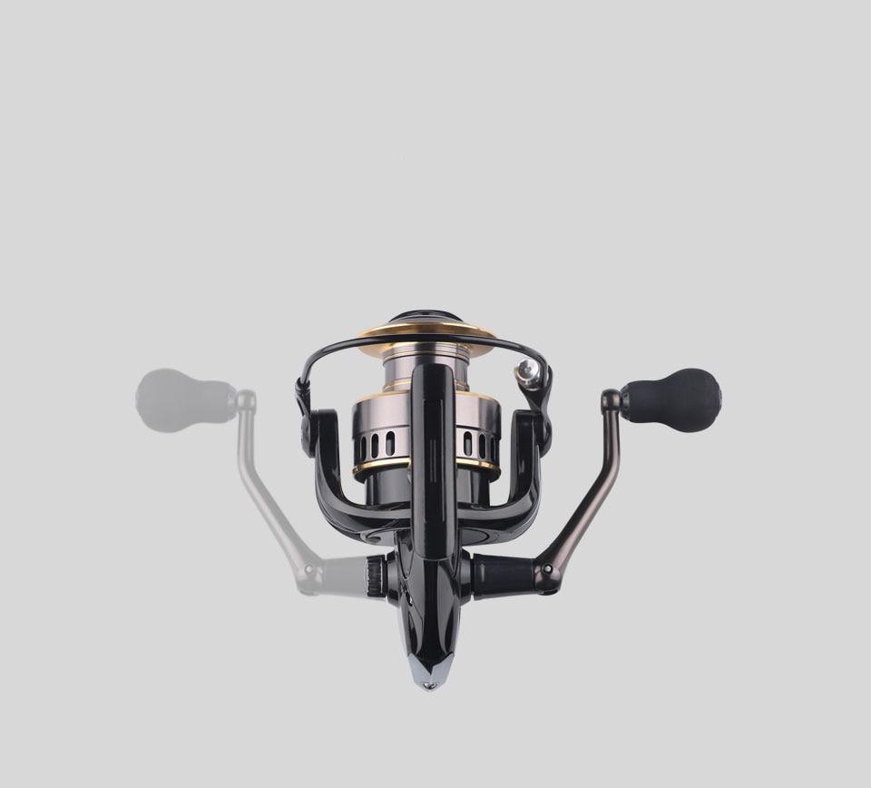 High Speed Spinning Fishing Reel