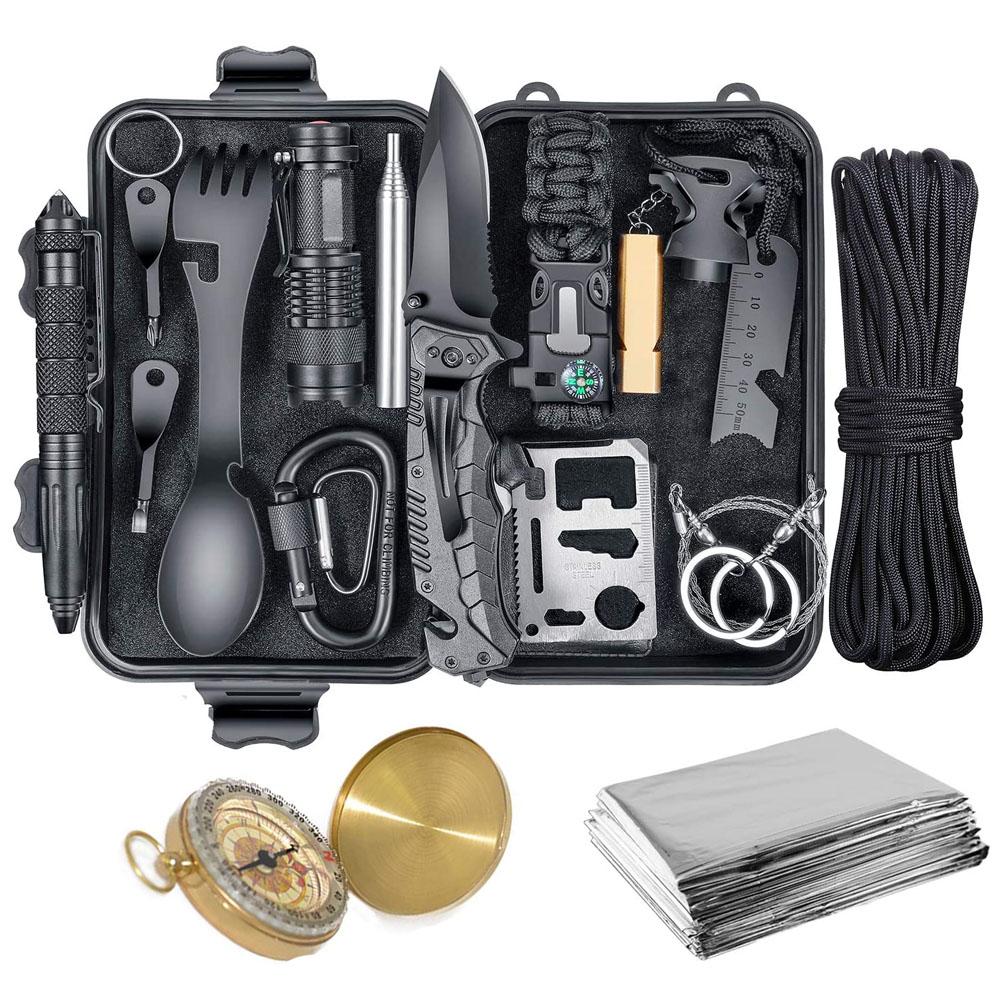 Emergency Gear Survival Kit