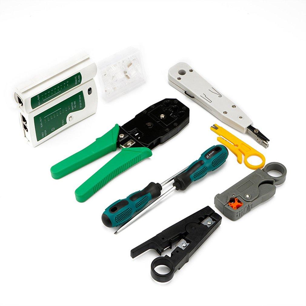 Computer Network Repair Tool Kit