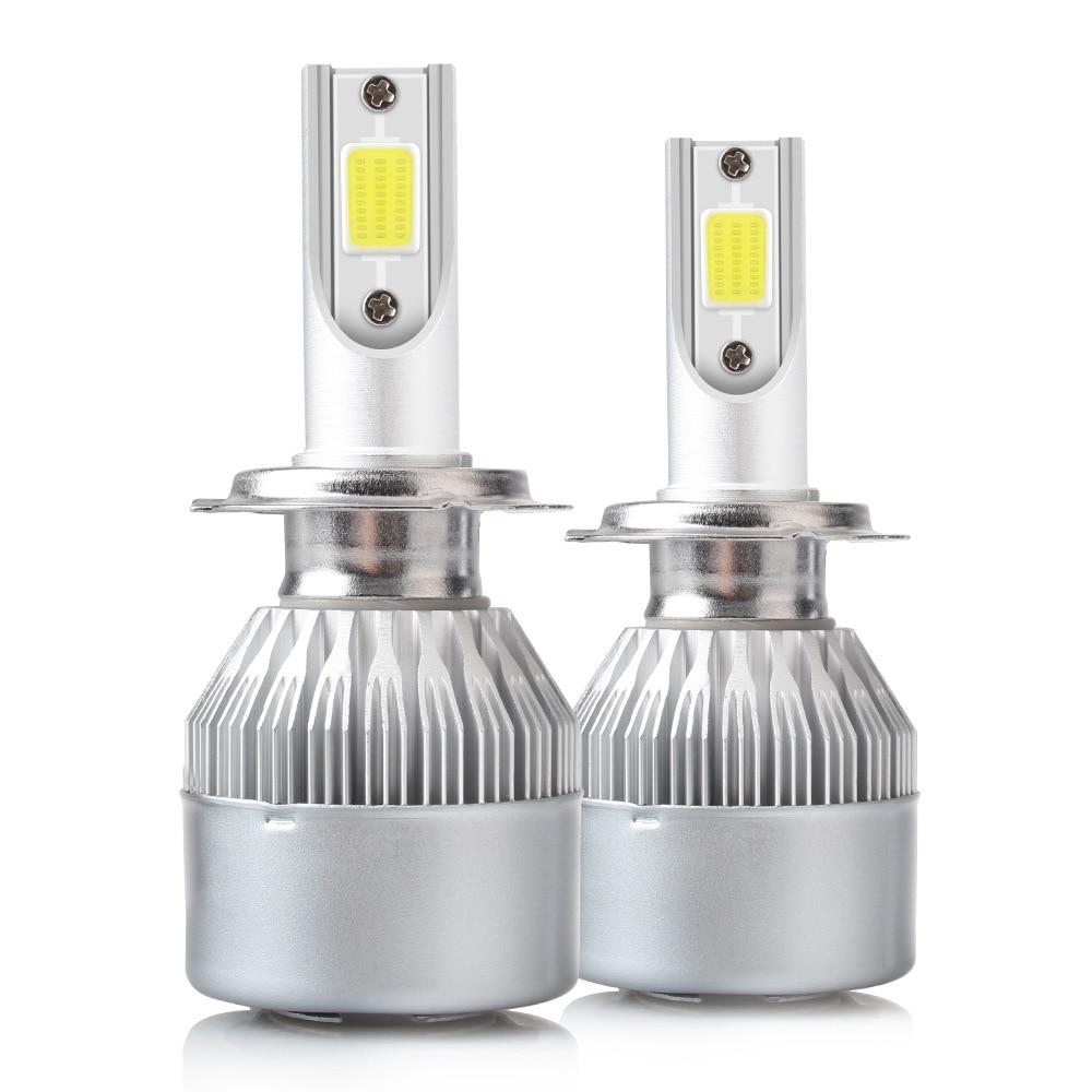 Car LED Headlamp Bulbs