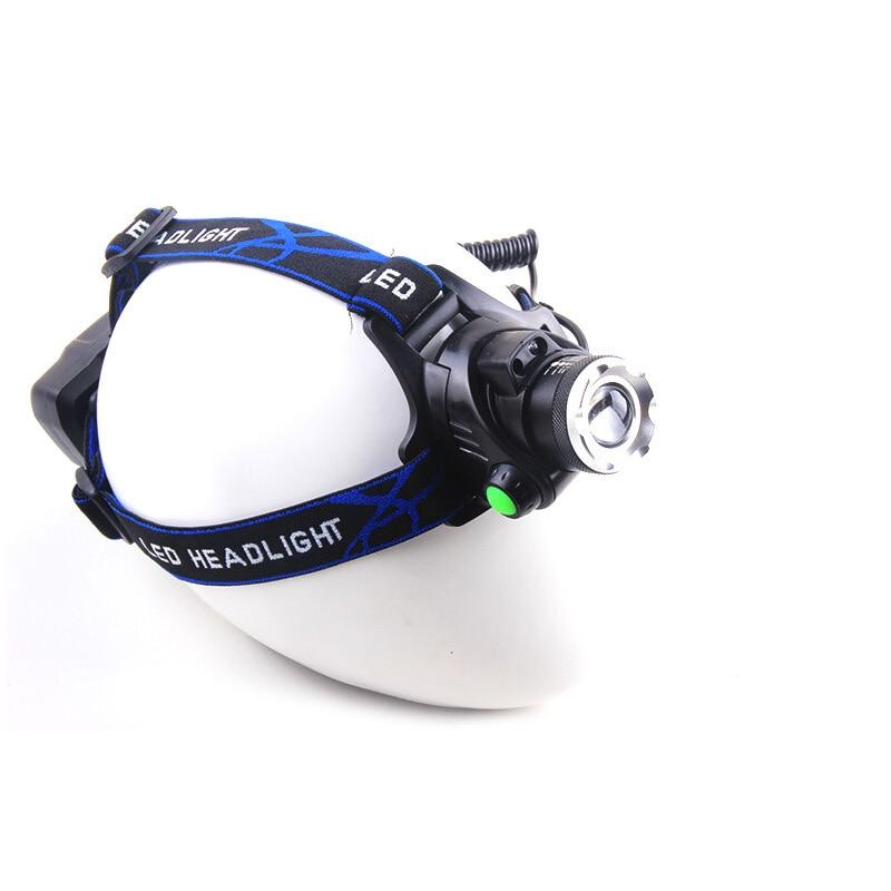 Portable LED Headlamp